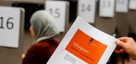 Achterstand huisvesting vluchtelingen met vergunning loopt verder op