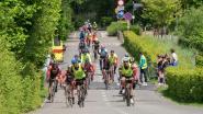 200 fietsers voor 'brillen voor iedereen'