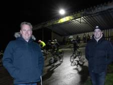 Voorzitter fietscrossclub start petitie voor pumptrackterrein voor urban sporters