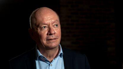 Nog steeds geen gouverneur voor Oost-Vlaanderen, ambtswoning aan Vlasmarkt staat leeg