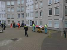 Gewonde Dordtenaar opgepakt na steekpartij in Den Haag