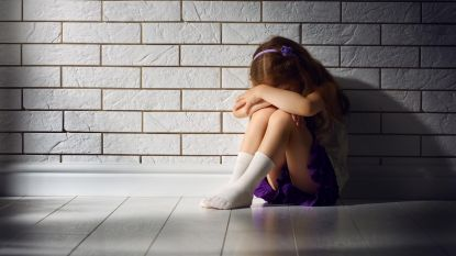 40 maanden cel voor oom die zijn drie nichtjes misbruikte