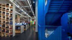 Weekday breidt uit en opent winkels in Leuven en Gent