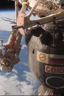 Bevalling ruimtebaby uitgesteld: bedenkers bedrijf na paar maanden alweer uit elkaar