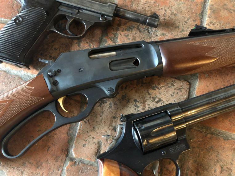 De amnestieperiode wapens loopt ten einde
