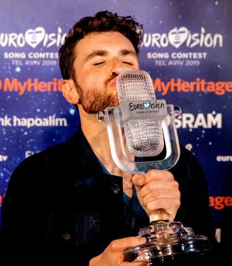 Rotterdam en Maastricht strijden om Songfestival, andere steden vallen af