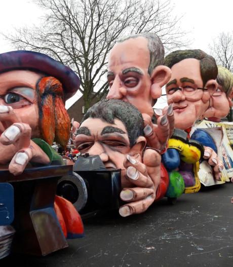 Fonds voor bouwplekken carnaval Loil