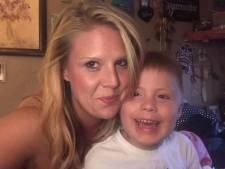 La randonnée d'une mère avec son fils tourne au drame