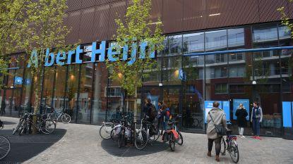 Albert Heijn strijkt dan toch neer in Leuven