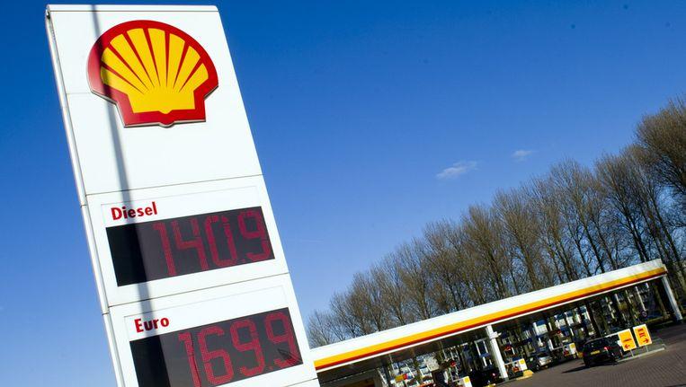 Shell Zegels Inleveren.Einde Aan Zegeltjes Plakken Bij Shell De Volkskrant