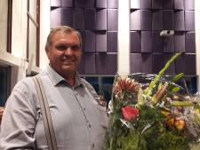 Drie raadsleden Laarbeek in het zonnetje gezet