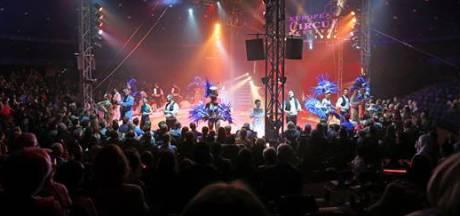 L'European Circus Festival à Liège est annulé à cause du Covid