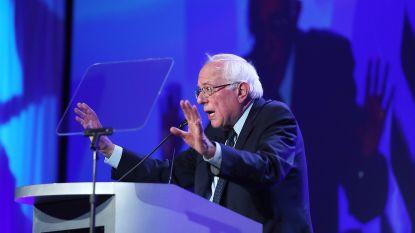 Bernie Sanders belooft alle informatie over ufo's en aliens met het volk te delen als hij verkozen wordt als president