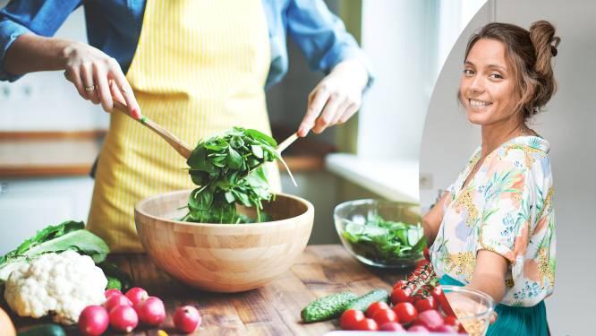 Dit zijn de do's en don'ts voor een fit afweersysteem volgens voedingsdeskundige Sanne Mouha
