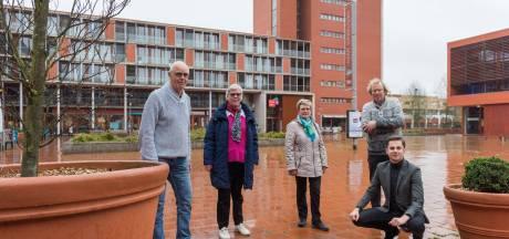 Omwonenden van Ouverture in Eindhoven balen van verdwenen bushalte