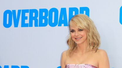 'Scary Movie'-actrice Anna Faris is verloofd