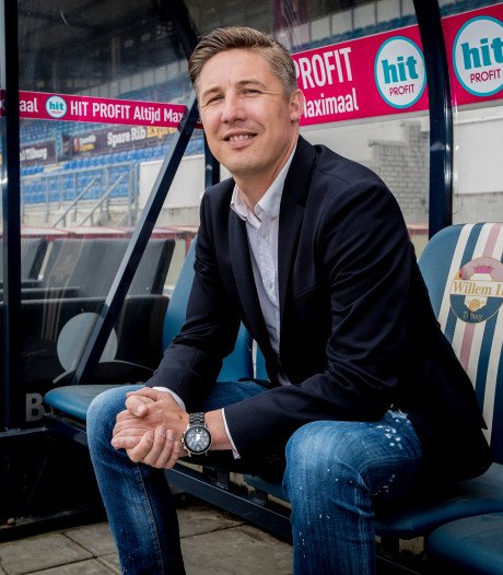 Opleiding Willem II wil snel duidelijkheid over competitieindeling volgend seizoen