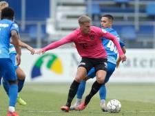 FC Utrecht en Van den Berg langer met elkaar door
