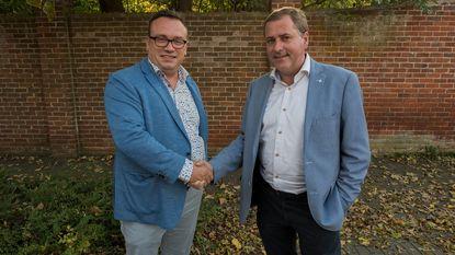 Christof Dejaegher (CD&V) blijft burgemeester