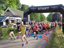 Filmpje voor de finisher van Rozendaalse Veldloop