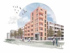 Architecten vinden ruimte voor 1250 extra woningen in Schiedam