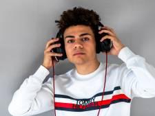 The Voice Kids-winnaar Lucas (19) uit Veenendaal zingt nu sterren van de hemel in de 'grote' Voice of Holland