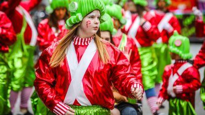WEEKENDTIPS. Schelpen tellen of carnaval vieren?