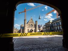 Knops: 2,7 miljoen euro voor weggestuurde architect Binnenhof 'verdedigbaar'