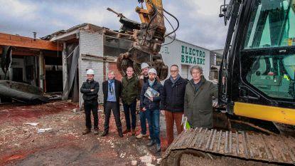 Site Electro Bekaert wordt woonproject Rommelaar
