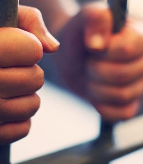 Osse straatrover wil liever naar gevangenis dan behandeld worden: 'Helaas heeft u moed opgegeven'