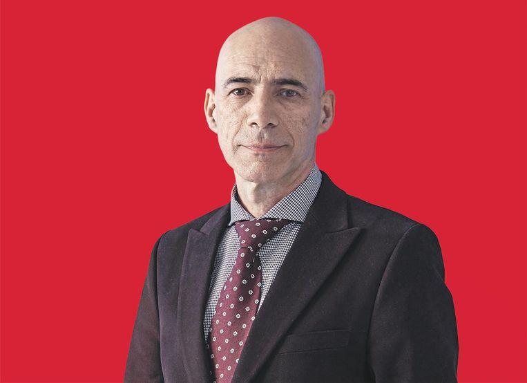 Jan Latten is UvA-hoogleraar sociale demografie en heeft meegewerkt aan het Funda-onderzoek Beeld .