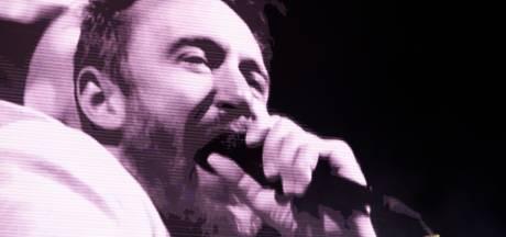 Ook David Guetta treedt op tijdens MTV EMA