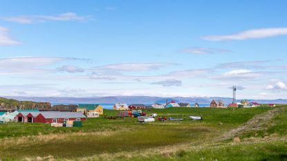 Eiland met maar zes inwoners benoemd tot beste eiland ter wereld
