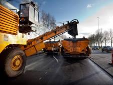 Aanpak A32 bij Heerenveen kan doorgaan, ook met nieuwste stikstofmodel