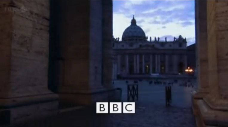 Screenshot. Beeld BBC