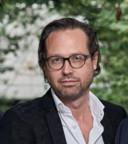 Alexander van Slooten, managing director V&D.