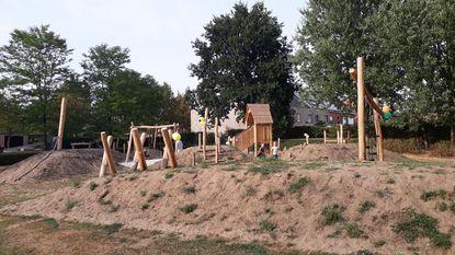 Gemeente investeert 65.000 euro in nieuwe speeltuin