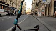 Step na step na step... nu ook 'Wind' uit Berlijn overgewaaid