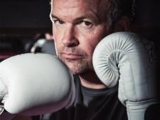 Rotterdamse ondernemers boksen voor het goede doel
