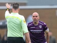 Lurling had het amateurvoetbal voor geen goud willen missen: 'Drie topjaren gehad'