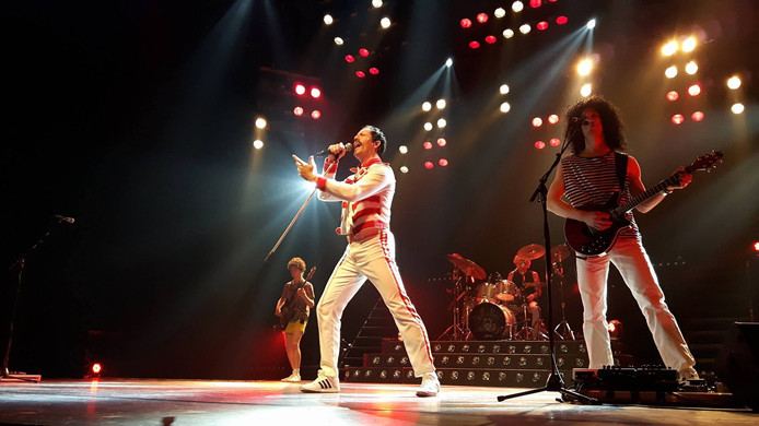 Tributeband Queen Forever