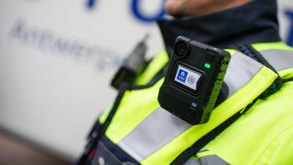 'Coronaploegen' van politiezone AMOW worden uitgerust met bodycams