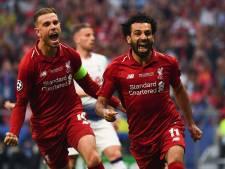 Hoe de jarige Salah Europa veroverde en bij Liverpool uitgroeide tot een wereldtopper