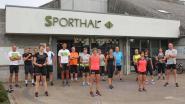 Joggingclub Zwalm schiet weer uit startblokken en kondigt start2run aan