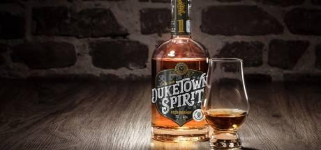 Er komt een Bossche whisky aan, maar die moet nog wel vier jaar rijpen in een vat