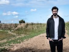 Vogels spotten in de Ooijpolder: Ruben Hein was er als kind verslaafd aan