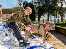 Bassie: de vloggende YouTube-hond