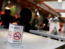 Meer boetes uitgedeeld na rookcontroles