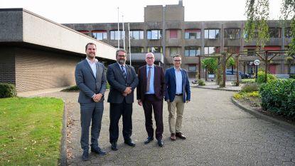 Toekomst site Hof ter Boonwijk verzekerd: stad en Mariatroon vinden elkaar voor overname