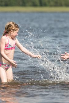 Zwemwater in Brabant scoort goed: hier kun je met gerust hart een duik nemen